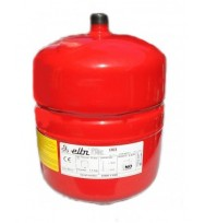 Расширительный бак для систем отопления ELBI ER 18 CE
