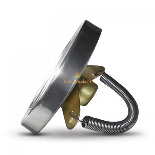 Электромеханика - Термометр биметаллический трубный ТБТ-63 0-150-2,5 - Фото 2