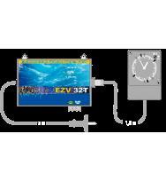 Прилад електромагнітної обробки води EZV 25T