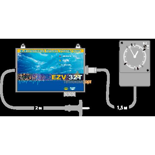 Фильтры - Прибор электромагнитной обработки воды EZV 25T - Фото 1