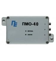 Прилад електромагнітної обробки води ПМО 40