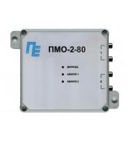 Прилад електромагнітної обробки води ПМО-2-80
