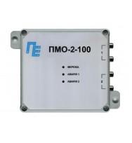 Прилад електромагнітної обробки води ПМО-2-100