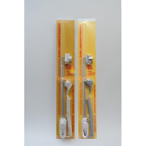 Тэны - Тэн электрический Heatpol 3G 300 для полотенцесушителей - Фото 3